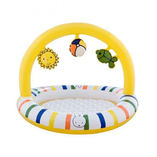 Opblaasbaar Babybadje Nijntje In De Online Zwembaden Shop De